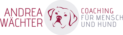 Mobile Hundeschule Ammersee Logo